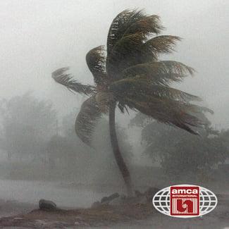 Wind Driven Rain SItuation