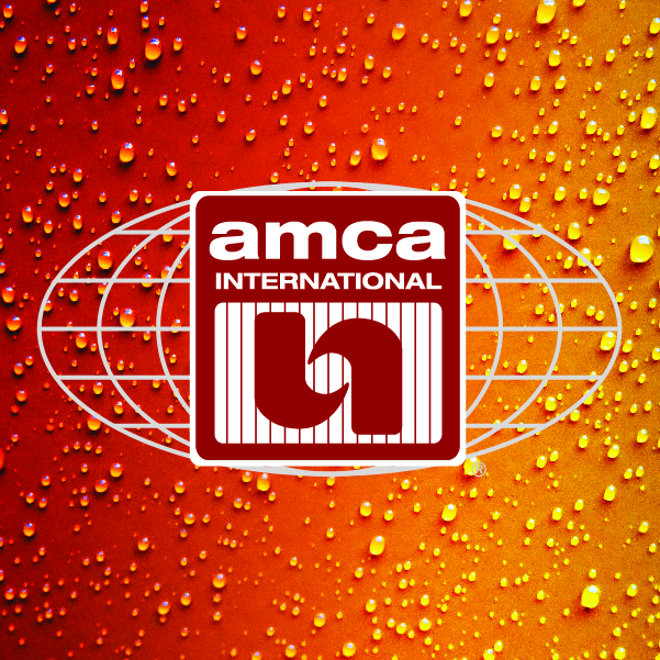 AMCA International Logo