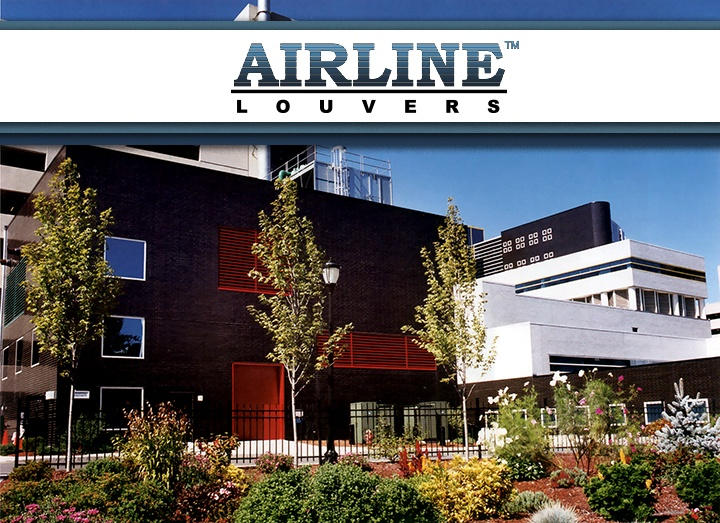 Airline answers questions about louvers