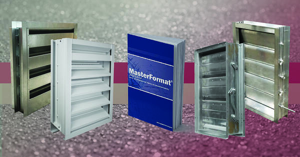 The CSI MasterFormat provides an organized list of everything you need for your building project.