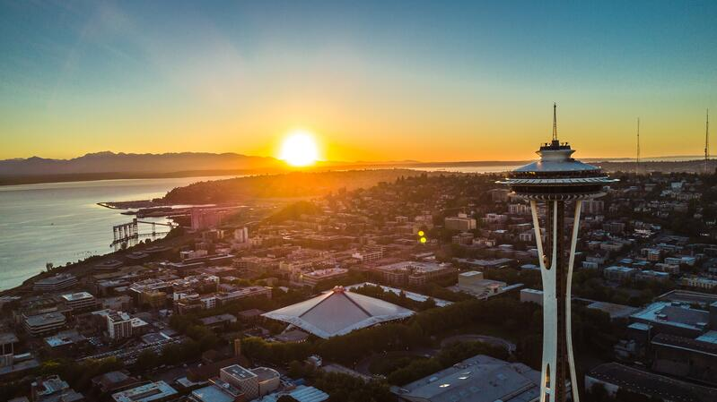 The heatwave in the Pacific Northwest broke record highs across the board