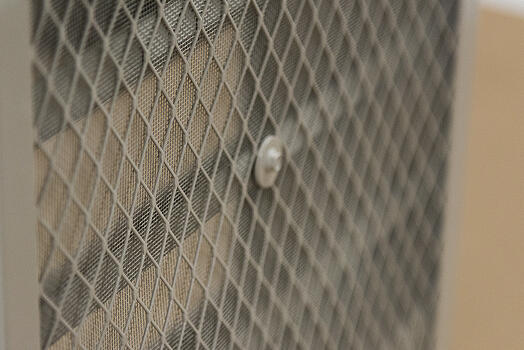 Insect and bird screens keep these critters from entering through your louver.