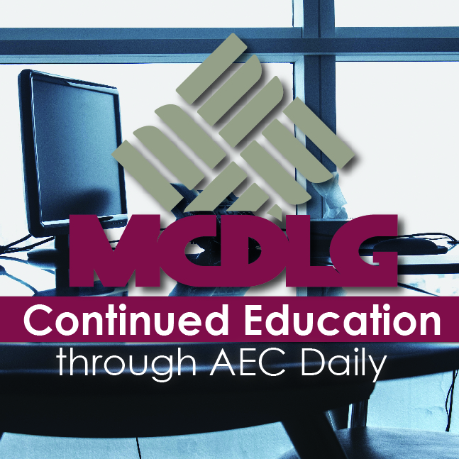Continuing Education - Transparent Office (Square)