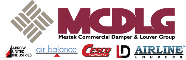 Mestek Commercial Damper and Louver Group