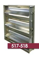 Steel Dampers - 517-518 - 02 web